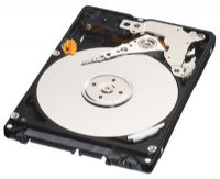 80GB SATA Laptop Hard Disk Drive - Used